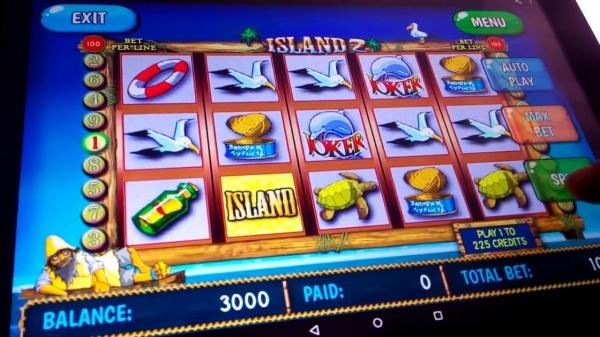 Игровые автоматы гаминатор новоматик