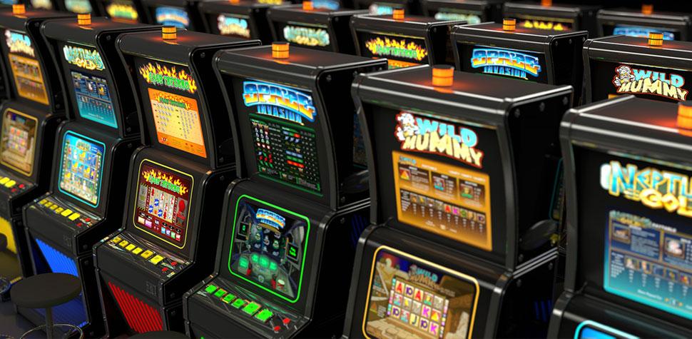 Игровые автоматы онлайн бесплатно играть без регистрации гаминатор