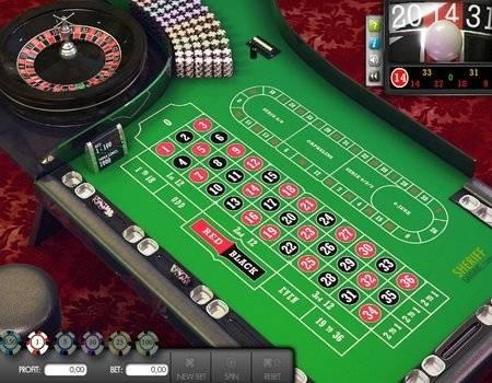 Онлайн казино игровые автоматы гаражи