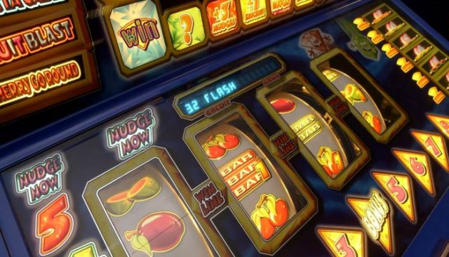 Где можно поиграть в игровые автоматы в спб вулкан ограбление казино фильм онлайн в хорошем качестве