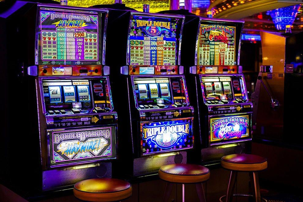 Черный список казино рулетка